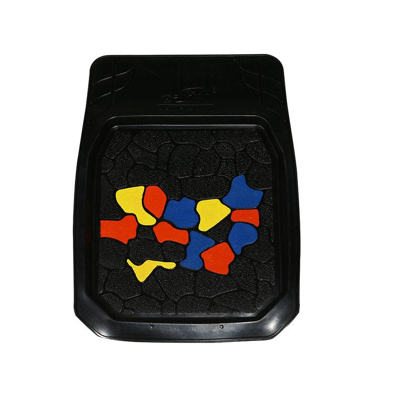 Rubber Car Mat 097
