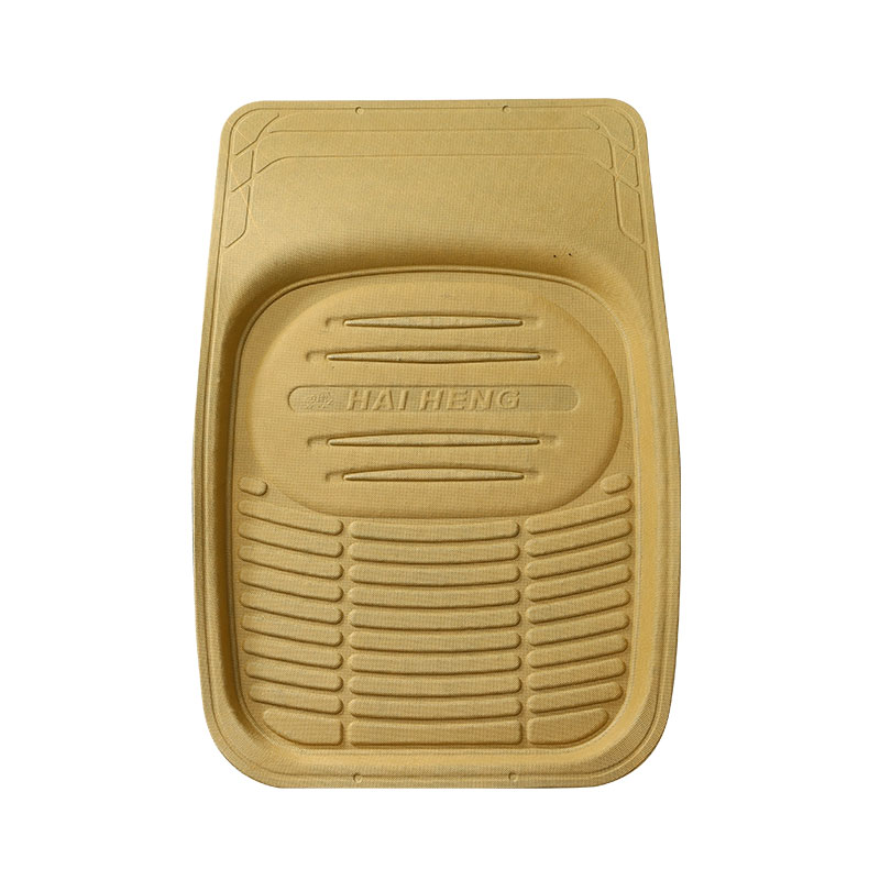 Rubber Car Mat 107