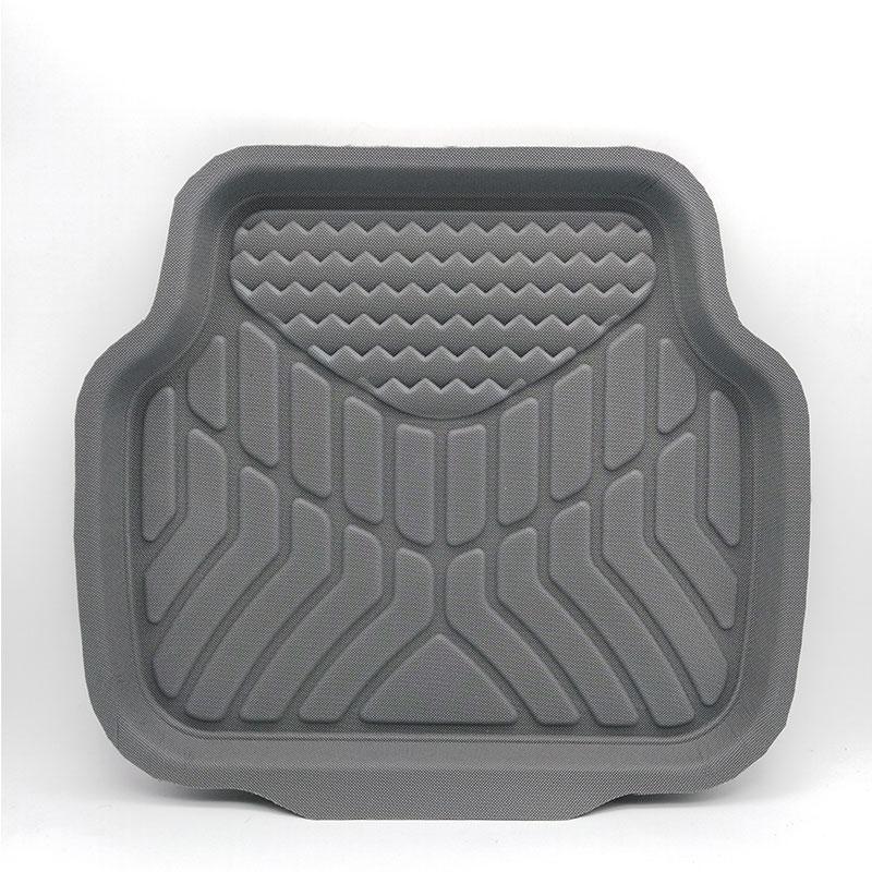 PVC Car Mat 001