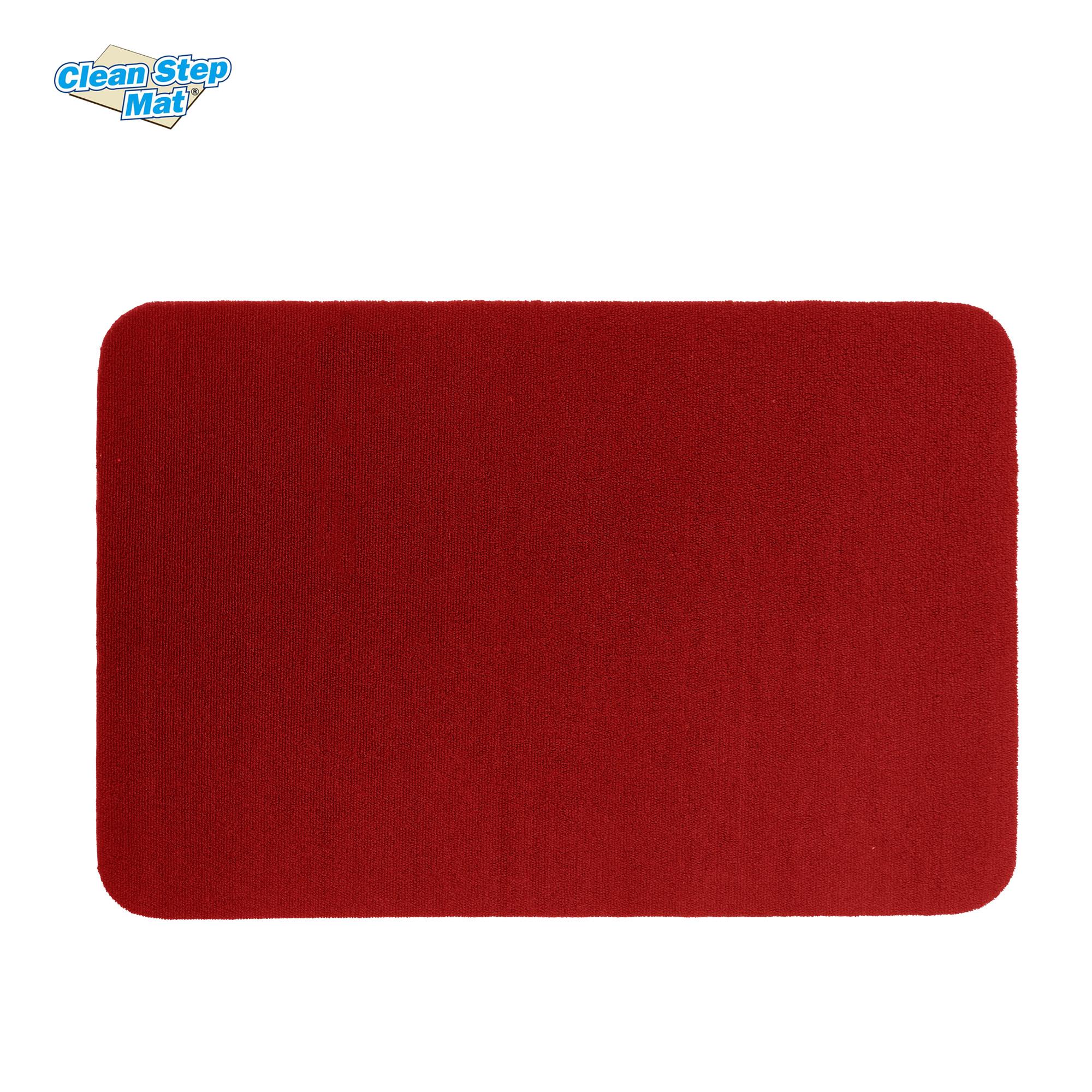 Chennis door mat F152 red