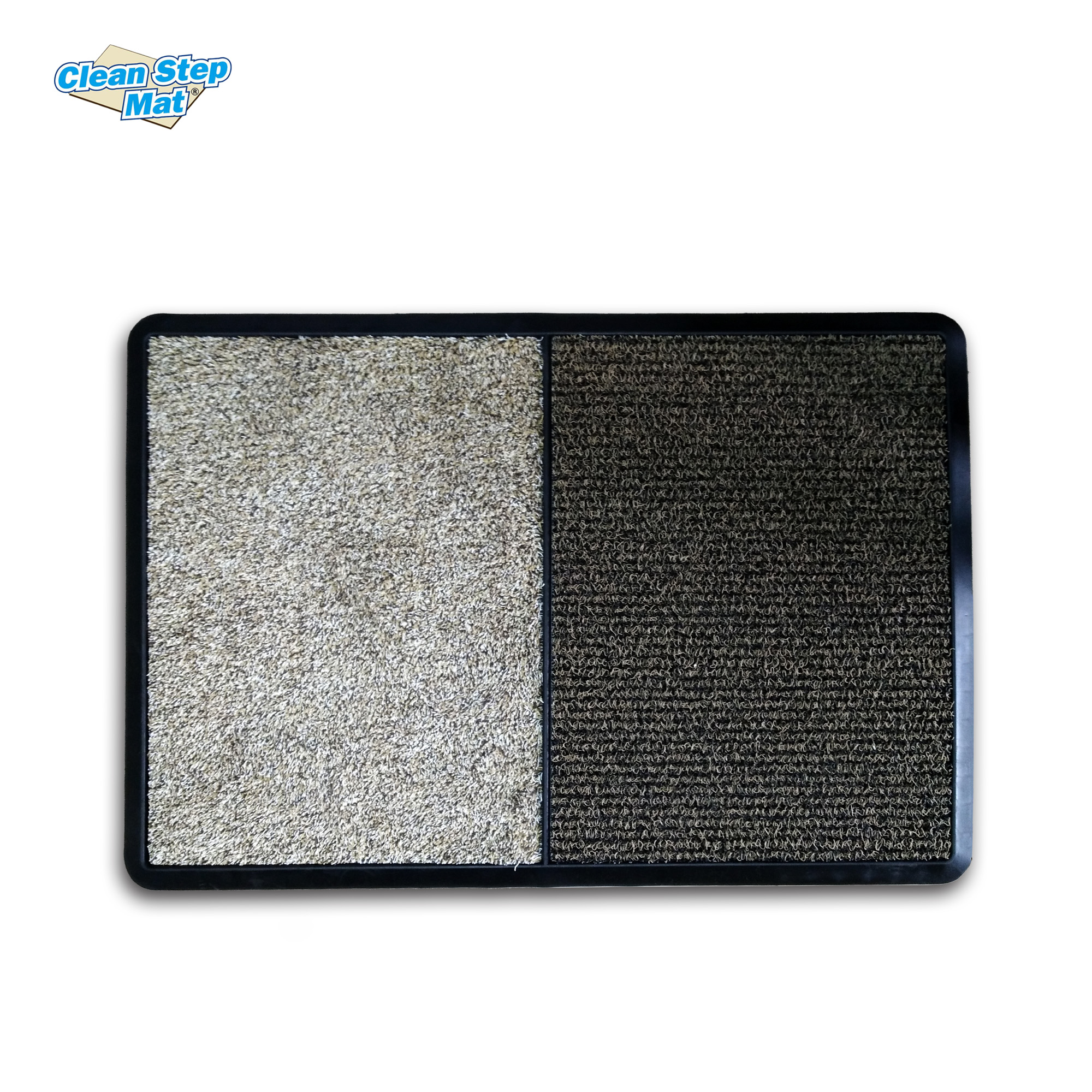 Two-in-one rubber mat R02