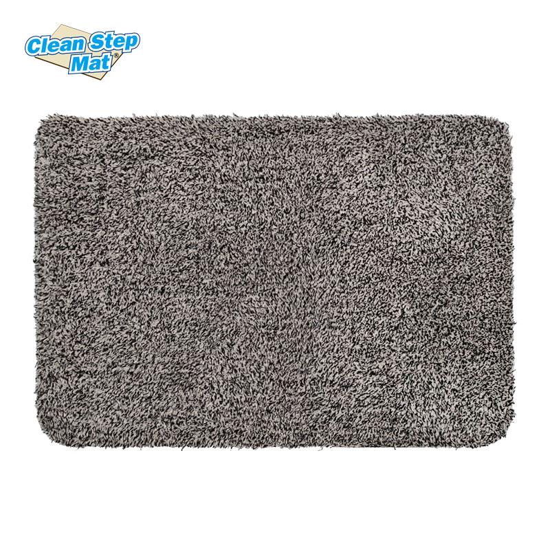 Clean Step Mat Gray Color C02