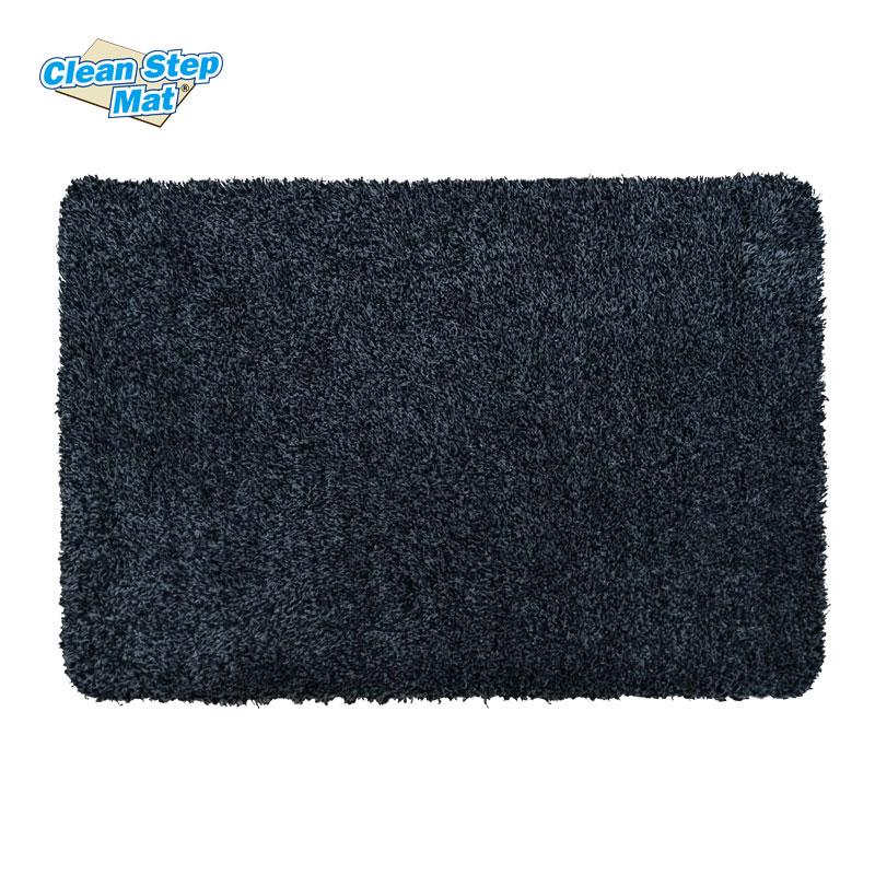 Clean Step Mat Dark Gray Color C04