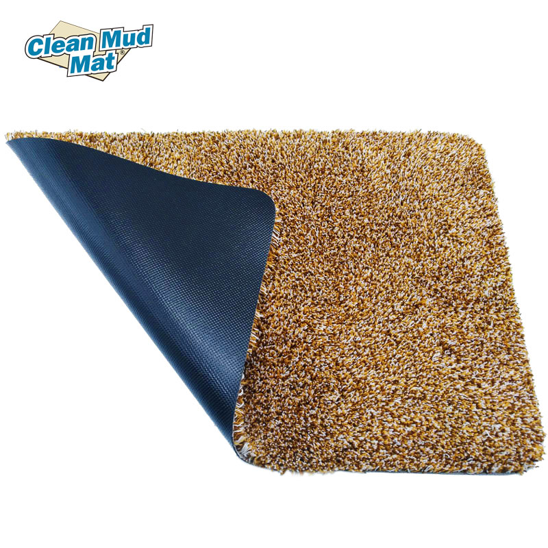 Clean Mud Mat Beige W01