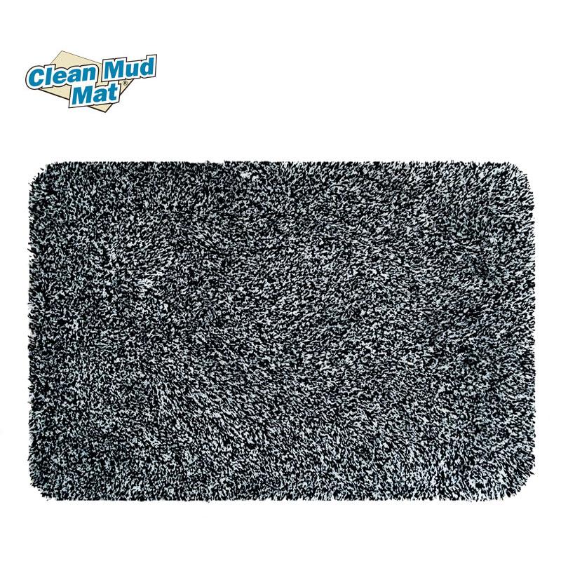 Clean Mud Mat Gray W02